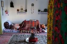 افتتاح نخستین اقامتگاه بومگردی در استان کردستان