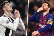 بعد از 6 سال؛ رونالدو، مسی، رئال و بارسا جایی در فینال لیگ قهرمانان اروپا ندارند