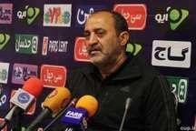 برای پیروزی مقابل استقلال خوزستان به میدان می رویم