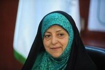 معاون رئیس جمهوری از نمایشگاه اقوام درالبرز بازدید کرد