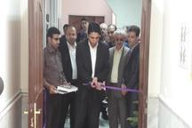 مرکز تخصصی حرکات اصلاحی و قامتی در خوی به بهره برداری رسید