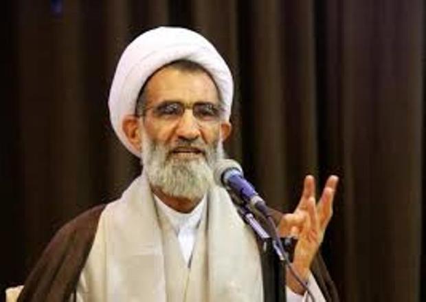 استقامت و ظلم ستیزی ایران برگرفته از نهضت عاشوراست