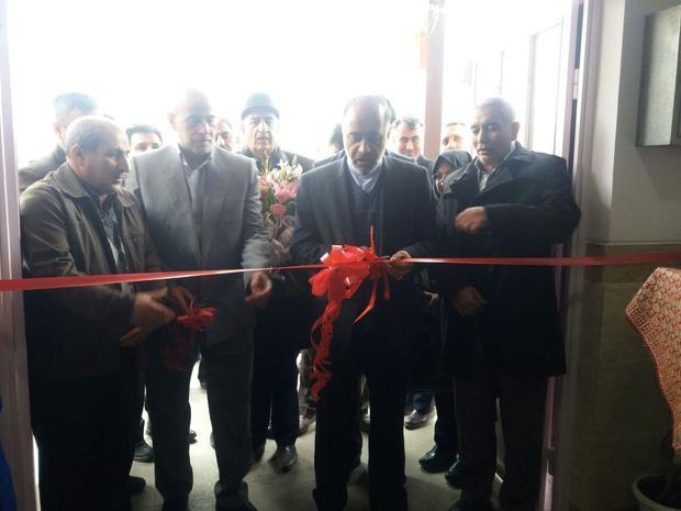 5 باب مدرسه همزمان با دهه فجر در خوی افتتاح شد