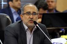 رئیس شورای اسلامی شهر مشهد روز مهندس را تبریک گفت