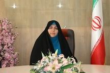 طرح آموزش حقوق به دانش آموزان دختر در مدارس البرز کلید خورد