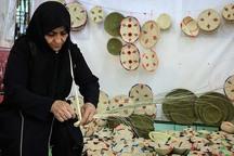 نمایشگاه دستاوردهای زنان در قزوین راه اندازی شد