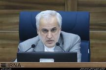 استاندار خراسان شمالی: معلمان پایه اطلاعاتی و دانش خود را به روز کنند
