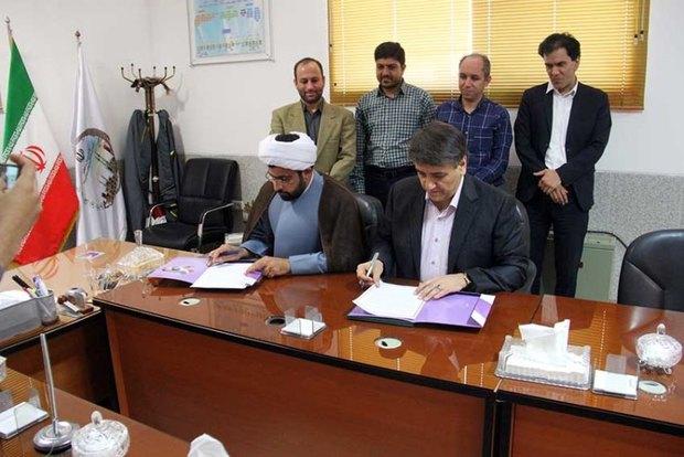 مسجد محل مناسبی برای پیشگیری از آسیب های اجتماعی در یزد است