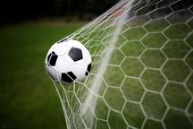 مسابقات فوتبال دانشجویان کشور در مشهد آغاز شد