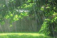 13 میلی متر بارش در خوی ثبت شد