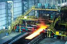 تولید ورق 8 میلیمتری مخازن تحت فشار نفت در فولاد اکسین خوزستان