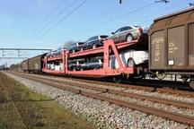 حمل خودرو با قطار، دلهره ای که پایان ندارد