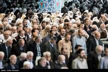 نهادینه کردن نماز در جامعه از ناهنجاریها جلوگیری میکند