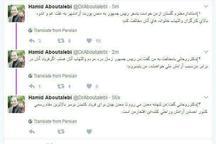 روحانی گفت، تنها به معدن می روم تا معدنچیان برای فریاد کشیدن برسر بالاترین مقام رسمی کشور احساس آرامش وراحتی کنند