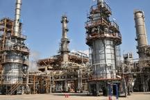 واحد تصفیه نفتا (NHT) پالایش نفت بندرعباس راه اندازی شد