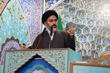 مردم حرمت عزاداری حسینی را در تاسوعا و عاشورا نگهدارند