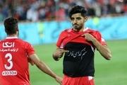 گل مهدی ترابی، بهترین گل هفته ششم لیگ قهرمانان آسیا شد