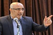 معاون استاندار فارس: اعتراض به عملکرد مدیران حق مردم است
