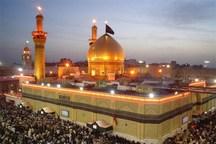 کرمانیها ۷۰ میلیارد ریال به ستاد عتبات عالیات کمک کردند