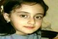 دختربچه مفقود شده در سلامت کامل است  حادثه ربطی به ناامنی شهر مهاجران ندارد