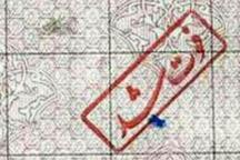 هر 2 ساعت یک واقعه وفات در زنجان ثبت می شود