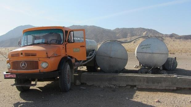 27 میلیارد تومان برای آبرسانی به عشایر اختصاص یافت