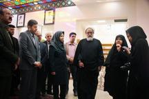 یک باب کتابخانه در بافت تاریخی یزد بازگشایی شد