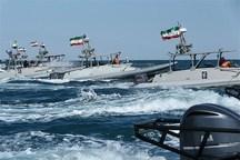 120 فروند شناور سپاه به مناطق سیل زده خوزستان منتقل شد
