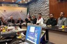50 اتاقک انتظامی و ترافیکی در نوروز 96 در استان سمنان دایر می شود