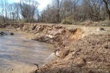 120 بازه فرسایشی در رودخانه های خوزستان شناسایی شده است
