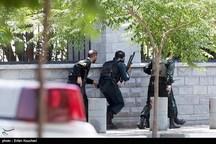 تدابیر جدید امنیتی برای حفاظت از مجلس