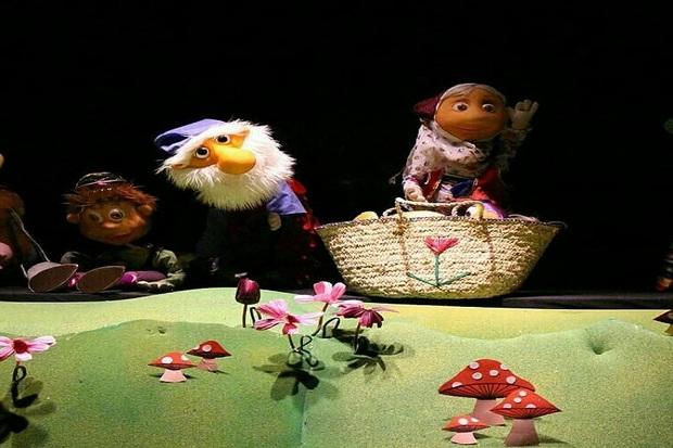 تئاتر کودکان انزوای عصر دیجیتال را در زندگی کودکان می شکند