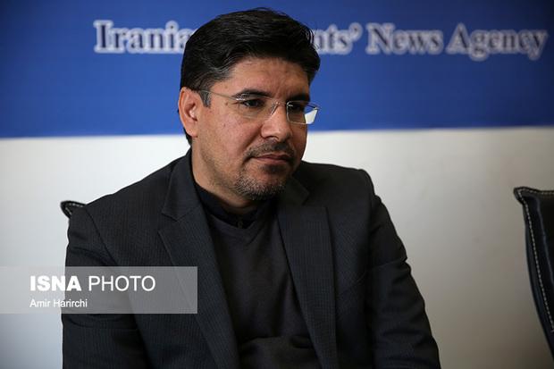 عذرخواهی معاون فرهنگی شهردار از خبرنگاران