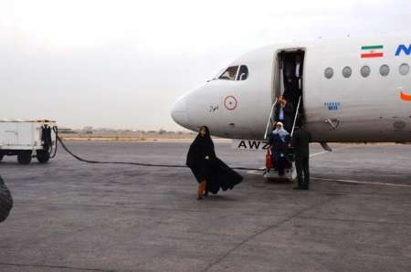 رییس سازمان حفاظت محیط زیست پنجشنبه به خوزستان می آید