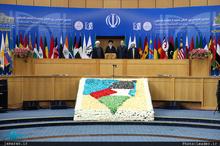 ششمین کنفرانس بین المللی حمایت از انتفاضه فلسطین
