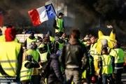 معترضان چه امتیازهایی توانسته اند از دولت ماکرون بگیرند؟