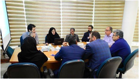 اجرایی شدن 58 پروژه عمرانی در شهرکها و نواحی صنعتی خراسان رضوی