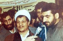 پیشنهاد محسن رضایی به هاشمی برای مبارزه با گرانی