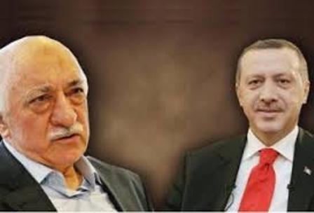 پاک سازی نهادهای دولتی ترکیه از هواداران جماعت گولن سرعت گرفت