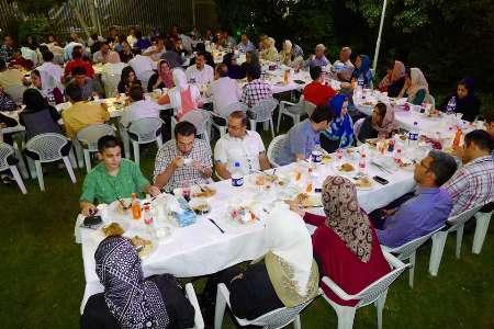 آداب و سنن ماه مبارک رمضان در ترکیه