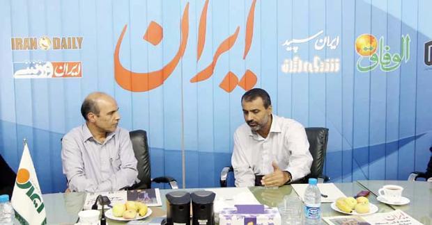 آیا جامعه ایران با بحران هویت مواجه است؟ / میزگرد ابراهیم حاجیانی و سعید معیدفر