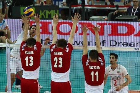ایران برابر لهستان معادلات را تغییر میدهد؟