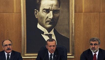 چه فاجعه ای دامنگیر سیاست خارجی ترکیه شده است؟