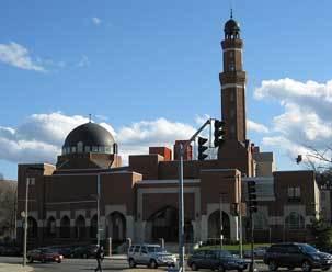 ساخت مسجد در محل حملات 11 سپتامبر