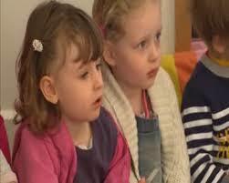 تاثیر آموزش زود هنگام در رشد مغز کودکان