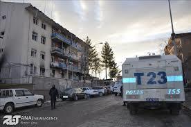 انفجار خودروی بمب گذاری شده مقابل یک مدرسه ایرانی در دمشق + تصاویر