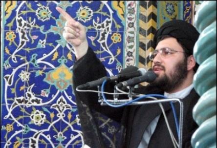 حجتالاسلام سیدعلی خمینی:اصل برای بیت امام مشارکت حداکثری مردم در انتخابات است