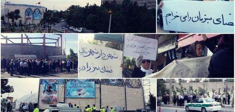واکنش شهردار تهران به حکم دیوان عدالت اداری درباره دارالقرآن اکباتان