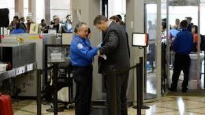 اعلام حالت فوق العاده در همه فرودگاه های آمریکا