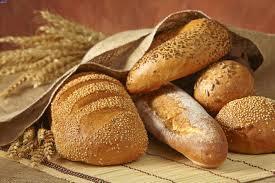 مصرف جوششیرین در پخت نیمی از نانها